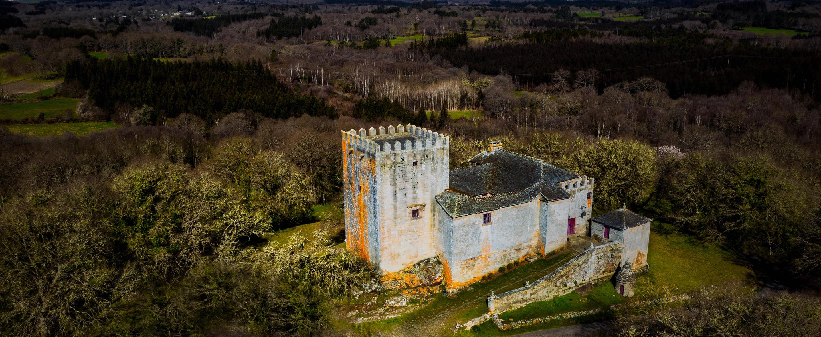 Fortaleza San Paio de Narla